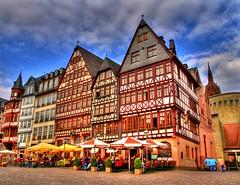 Frankfurt 작성자 Batram