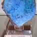 Shattuckite:  Mineral Specimen