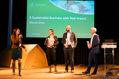 Climate Innovation Experience, Utrecht
