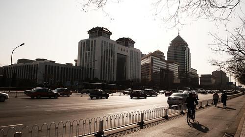 Jianguomenwei daijie