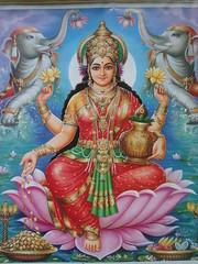 hindu goddess laxmi, Lakshmi