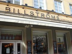 Billstroms