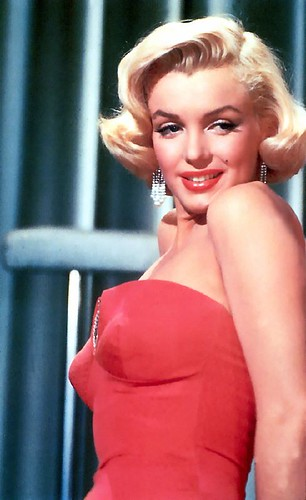 Marilyn Monroe - La Mujer Mas Hermosa de Todos Los Tiempos