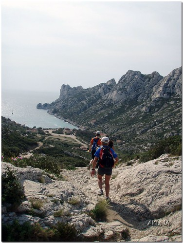 Trail Off des   Calanques 2007 (134)reworked