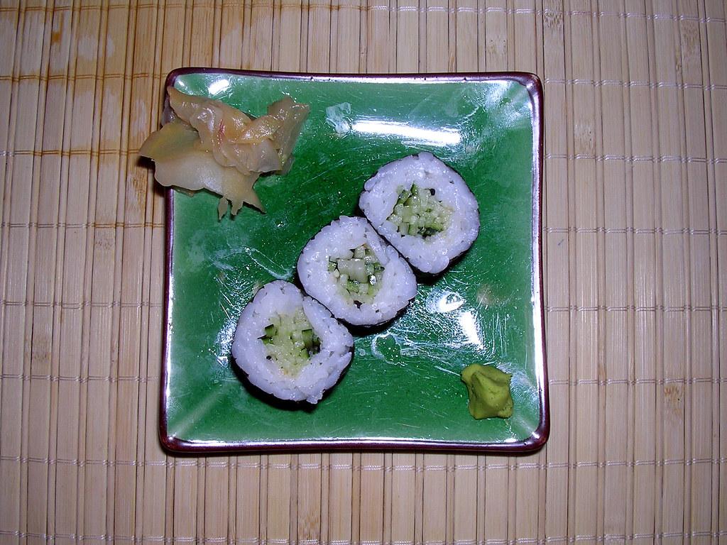 Shibuya Japanese Restaurant - Hosomaki Kappa