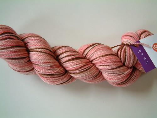 Sundara Yarn- Cherry Blossom