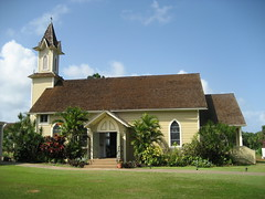 Lihue Lutheran Church (3) (gar&sar) Tags: kauaihawaiivacation lihuelutheranchurch