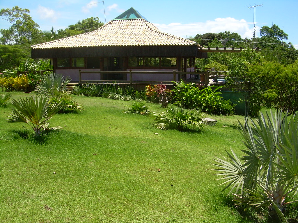 Luxury and very exclusive Bungalow for sale in Itacaré. more pictures, see :   http://fotolog.terra.com.br/angeloitacare