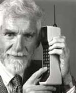 One Day at a Time: The Early Years of Cellular Phones