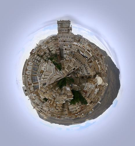 yemen funny. Sanaa planet - Yemen