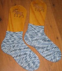 Fanny Socks