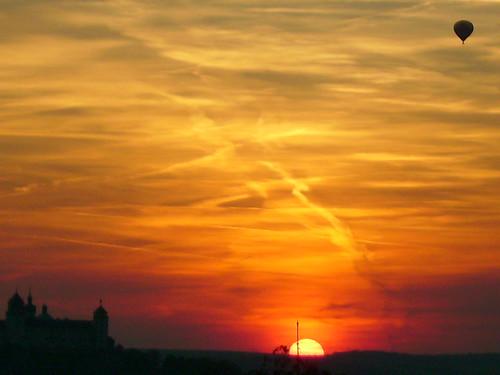 16 San Salvador Sunset