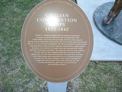 Civilian Conservation Corp  OKC