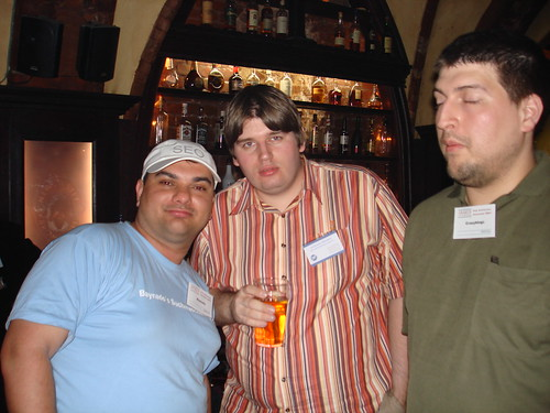 Baynado, Jojo und Crazyblogz
