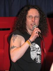 Toni Jerrman
