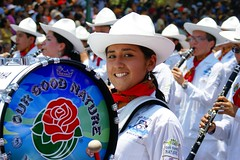 Our Good Nature (Jesus Guzman-Moya) Tags: portrait mxico mexico parade desfile puebla 5demayo blueribbonwinner retato flickrsbest chuchogm jessguzmnmoya ourgoodnature superbmasterpiece manuelrgutierrez escuelasecundariaobrera
