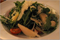 fabricca pear salad