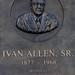 Ivan Allen Sr.