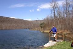 Huggins Pond