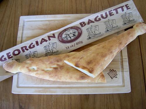 Georgian Baguette