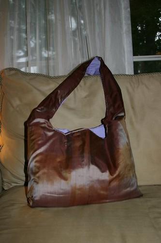 tiny happy bag