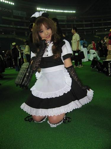 Uniformes y trajes típicos japoneses 499245601_f643a88f31