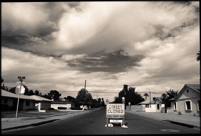 West Thomas Road, Phoenix, Arizona