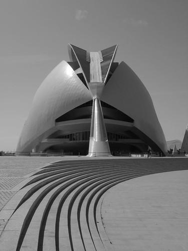 Palau des Artes