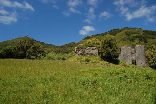 Farropo-Santa Maria-Açores