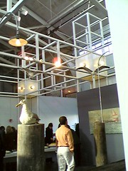 SFAI Grad Show 2007