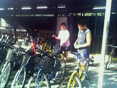 Bike Heaven....