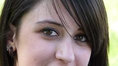 eva (Bernat Nacente) Tags: woman girl beautiful lumix university panasonic  noia dona universitat  bonica nohdr fz8