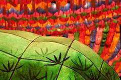 (hojusaram) Tags: temple korea seoul jongno 2007 lotuslanternfestival jogyesa