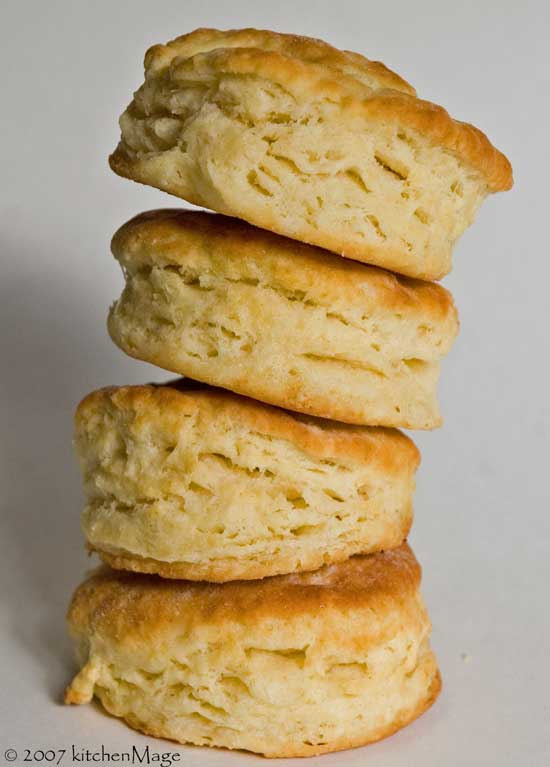 flaky tower