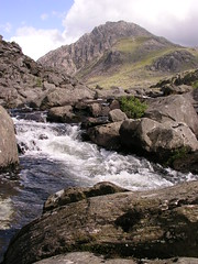 tryfan - by thehutch