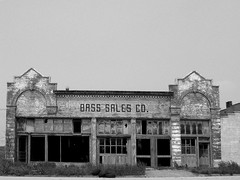 Cairo, Illinois - Bass Sales Co.
