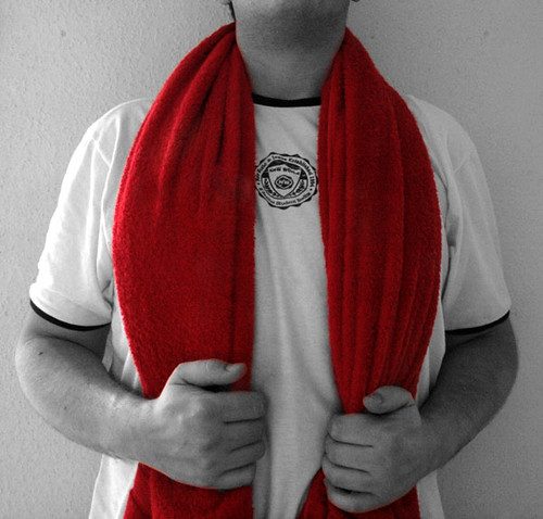 towel day 2007