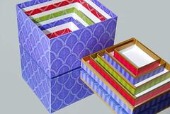 Boxes - by Æ'ernando