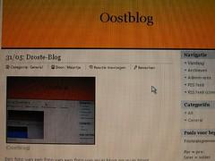 Oostblog