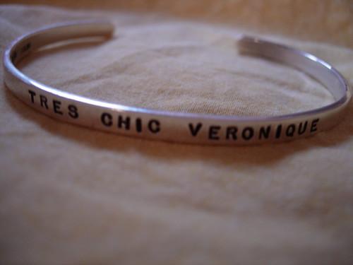 Blog Bracelet