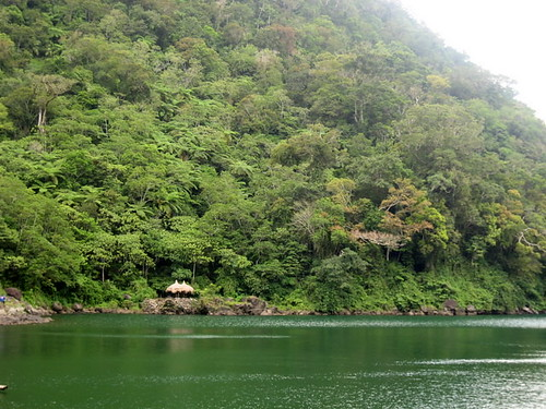 Lake Balinsasayao 2
