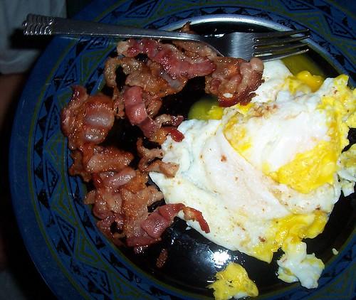 scott's breakfast