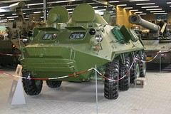 "BTR-60 2 • <a style=""font-size:0.8em;"" href=""http://www.flickr.com/photos/81723459@N04/31152567490/"" target=""_blank"">View on Flickr</a>"