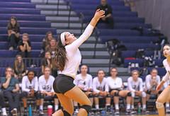 IMG_8323 (SJH Foto) Tags: girls volleyball high school york delone catholic team teen teenager bump burst mode