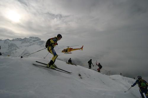 Ski Alp Val Rendena 2009 by CoppaDelleDolomiti.