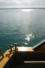 Mediterranean sun