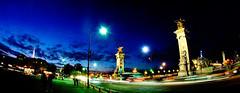 Pont Alexandre III. 2006 Paris (ensblue3022) Tags: paris hoteldeville eiffel concorde luxembourg pontalexandre 1on1photooftheday 1on1photoofthedayapril2007 1on1photoofthedayfrontfeatureapril2007 forumdehalles