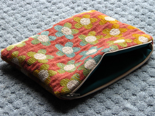 Pouch For Annie