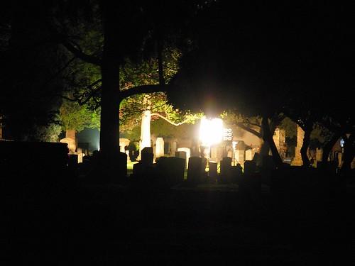 cemetery cinema