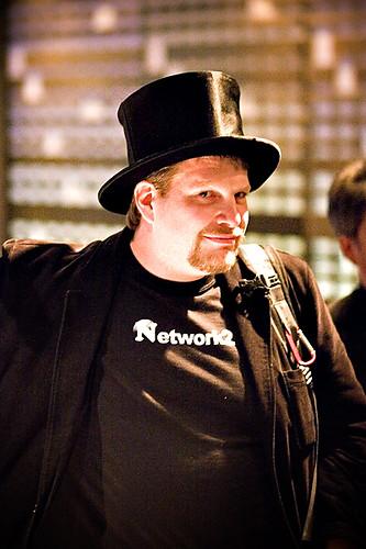 Chris Brogan by Daniel Alexander/Framesmedia.com